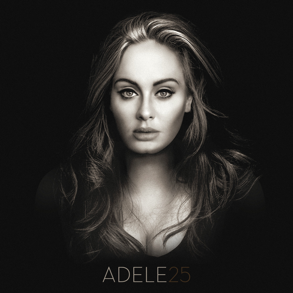 25 Adele: Adele 25- Track-by-Track Review